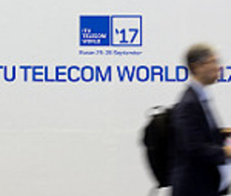 Innovative tech and ICT private-public partnerships advanced at ITU Telecom World 2017