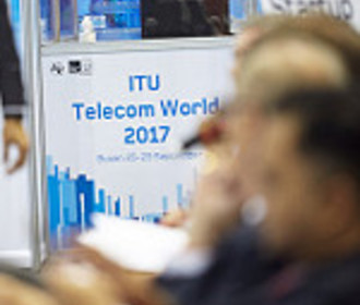 5G, artificial intelligence and support for SMEs lead topics at opening of global ITU Telecom World 2017 conference