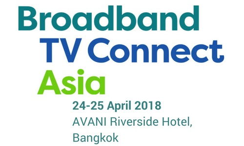 Broadband TV Connect Asia