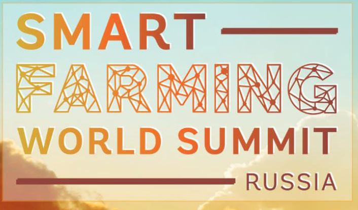 SMART FARMING WORLD RUSSIA