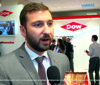 Interplastica 2018. Daniele Vinci, Dow: Our packaging recyclable solution aims to prevent food waste