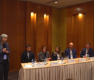 European Audiovisual Observatory. Panel Discussion: Pay TV and SVOD markets in Russia – Is cord-cutting really happening?